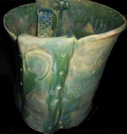 Ceramic Bowl Large