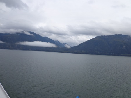 Alaska Landscapre